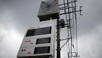 Manula di Desa Jepang Hidupkan Kembali Pompa Bensin
