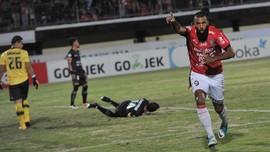 Bali United Juara Liga 1 Usai Dua Tahun Lewati 'Liga Sirkus'