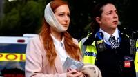 VIDEO: Bom di Kereta, Serangan Teror Kelima untuk Inggris