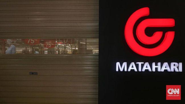 PT Matahari Department Store Tbk membagikan dividen sebesar Rp933,6 miliar kepada pemegang saham. Jumlah itu setara 85 persen dari laba bersih 2018.
