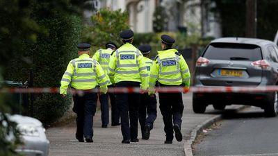 Polisi Tangkap Tersangka Kelima Teror London