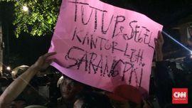 Amuk Massa, Genjer-Genjer dan Trauma Kebangkitan PKI