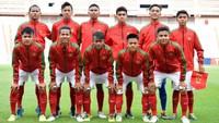 3 Skenario Lolos Timnas Indonesia U-16
