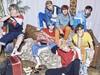 Album BTS 'Love Yourself: Her' Rajai Tangga Lagu iTunes Dunia
