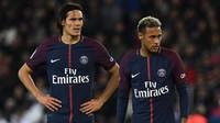 'Neymar Takkan Berani Rebut Tugas Lionel Messi'