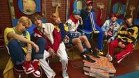 BTS, Pemuncak Billboard 200 Pertama dari Korea
