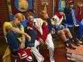 'Benci tapi Cinta' Grammy Awards kepada K-pop