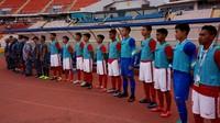 Lawan Timnas Indonesia U-16, Laos Siapkan Rencana Matang