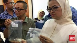 BPOM Gandeng OKI Cari Vaksi Halal