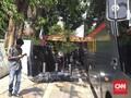 LBH: Pesan Berantai Acara PKI Beredar Sebelum Pengepungan