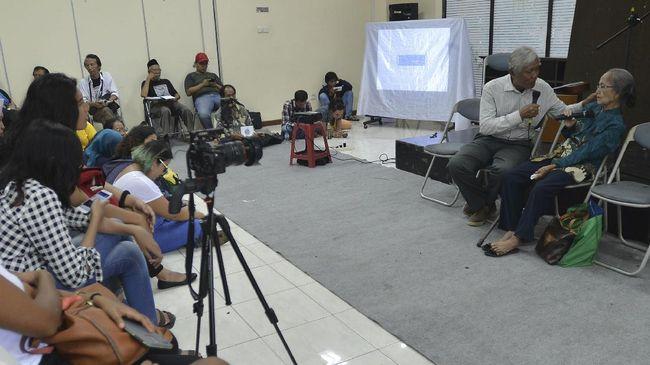 KontraS menemukan tiga pola berulang dalam 1.056 kasus pembatasan kebebasan berkumpul di Indonesia selama periode 2015-2018.