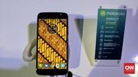 Tak Ada Moto G5 Plus, Motorola Boyong Android yang Lebih Wah