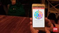 Telkomsel Punya Aplikasi Serupa Go-Points