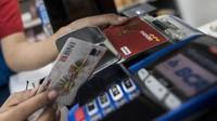 BI: Industri Usul Biaya Top Up Uang Elektronik Lebih Tinggi