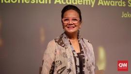 Christine Hakim Dukung Produksi Ulang Film G30S/PKI