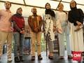 Desainer Busana Muslim Indonesia Tampil di Turki dan Dubai