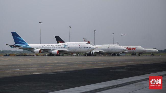 Presiden Joko Widodo meminta maskapai agar penurunan tarif tiket pesawat bisa berlangsung pekan ini.