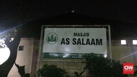 Warisan Sejarah Kelam dan Film G30S/PKI di Masjid Cileungsi