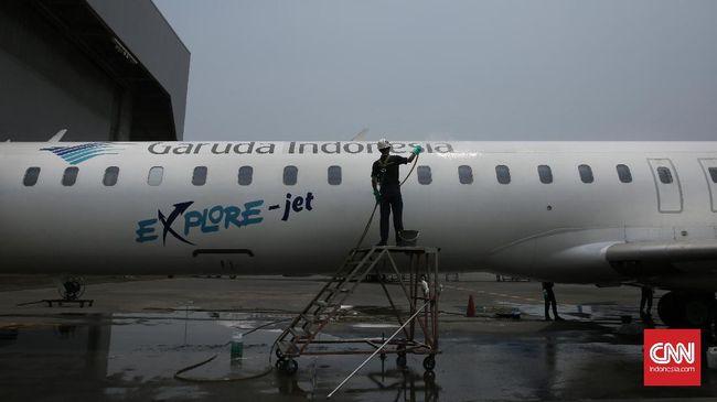 Dua komisaris Garuda Indonesia dari PT Trans Airways menyatakan keberatan dengan laporan keuangan perusahaan 2018 karena harusnya rugi tapi dicatat untung.