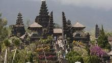 Luhut Bakal Buka Bali, Pelanggar Prokes Terancam Deportasi