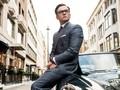 Fox Dituntut Penulis yang Klaim 'Kingsman' Curi Skenarionya