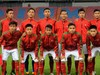Susunan Pemain Timnas Indonesia U-16 vs Laos U-16