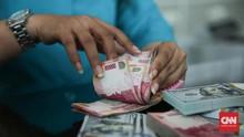 Rasio Kredit Bank RI Kalah dari Singapura dan Thailand