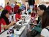 Antusiasme Para Pelancong di Mega Travel Fair Yogyakarta