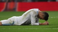 FOTO: Real Madrid Justru Kalah Bersama Ronaldo