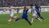 Persib Ditahan Bali United, Emral Anggap Tak Beruntung