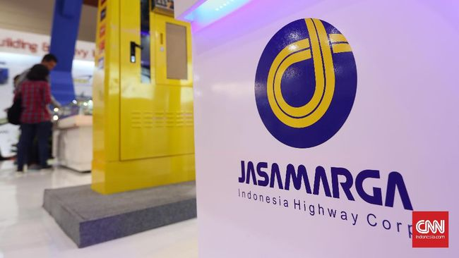 Jasa Marga akan menaikkan tarif tiga ruas tol, Belawan-Tanjung Morawa, Surabaya-Gempol dan Palimanan-Kanci.