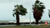 VIDEO: Badai Maria Luluh Lantakkan Puerto RIco