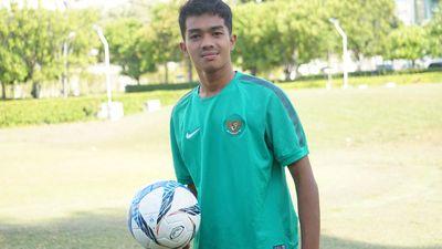 Penentu Kemenangan Timnas Indonesia U-16 Siap Lawan Laos