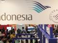 Garuda Indonesia Diskon Tiket Pesawat Hingga 50 Persen