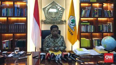 Sekjen Golkar Tegaskan Surat Dukungan Ridwan Kamil Hoax