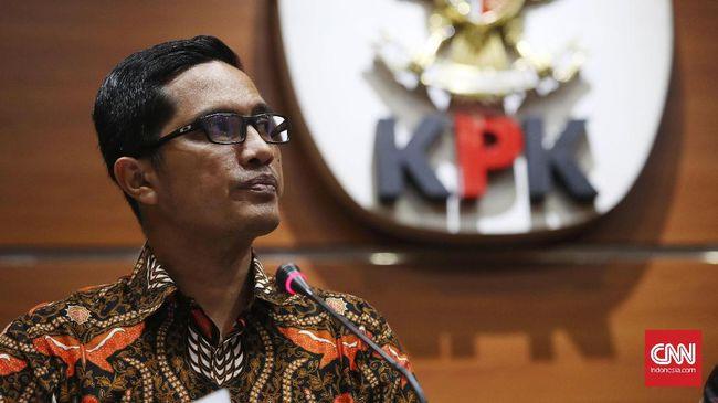 Tjan Soen Eng diperiksa KPK sebagai saksi untuk tersangka mantan Ketua Badan Penyehatan Perbankan Nasional (BPPN) Syafruddin Arsyad Temenggung.