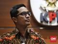 KPK Tahan Ketua PT Sulut dan Politikus Golkar Terkait Suap