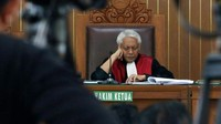 Hakim Tolak Eksepsi KPK-Setnov, Praperadilan Lanjut Senin