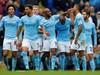 Manchester City Tak Tergeser di Puncak Klasemen