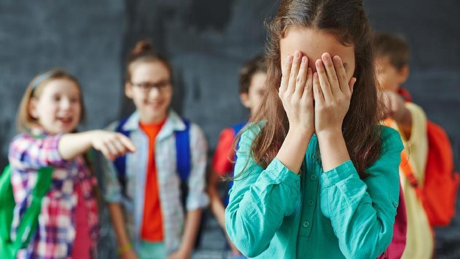 Cegah Bullying pada Anak dengan Komunikasi Emosional