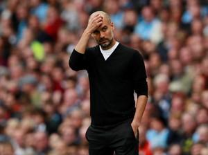 Guardiola Takut Manchester City Kesulitan di Awal Musim