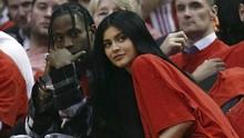 Masih Ada Rasa, Kylie Jenner-Travis Scott Belum Ingin Rujuk