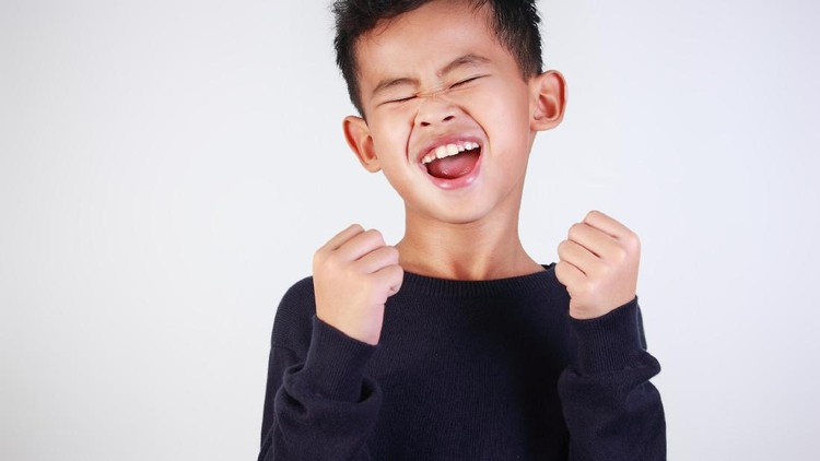 Semua orang tua pasti senang dan bangga ya ketika si kecil berprestasi. Setuju nggak, Bun?