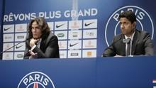 Drawing Liga Champions: Bos Klub Girang PSG vs Atalanta