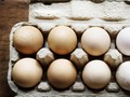Telur Ayam di Inggris Dapat Membunuh Sel Kanker