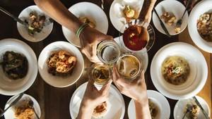 Daftar Pantangan Makanan saat Masuk Usia 30 Tahun