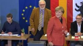 VIDEO: Sayap Kanan Kuasai Jerman Setelah Merkel Terpilih
