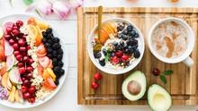 5 Pilihan Buah yang Cocok Dijadikan Salad untuk Diet