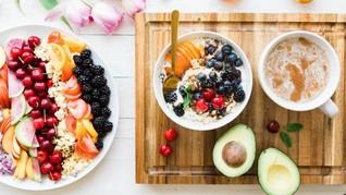 Diet Ramah Lingkungan: Pola Makan Cegah Perubahan Iklim
