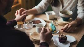 Cara Menghindari Cekcok dengan Pasangan Selama Karantina